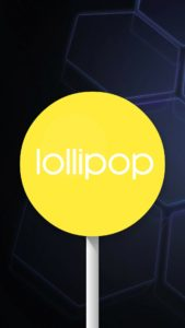 Lollipop Logo