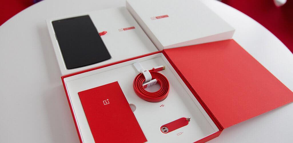 Erfahrungsbericht: OnePlus One