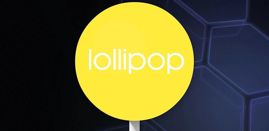 Erfahrungsbericht: Lollipop Update für das OnePlus One